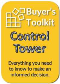 Control Tower Buyer's Toolkit