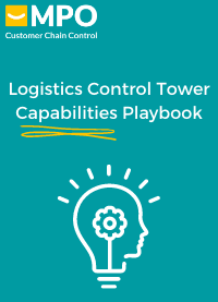 LSP Capabilities Playbook Cover
