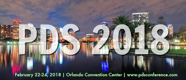 PDS Super-Conference