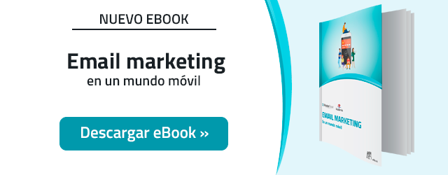 Email marketing en un mundo móvil
