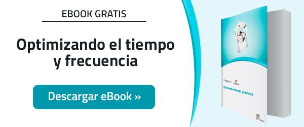 Baje el eBook: Optimización del Tiempo y Frecuencia