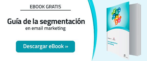 Por qué importa la segmentación en Email Marketing