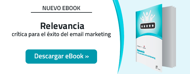 Relevancia: Crítica para el éxito de Email Marketing