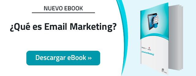 ¿Qué es E-mail Marketing?