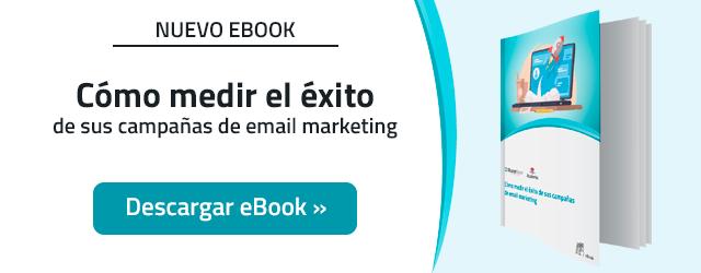 Cómo medir el éxito de sus campañas de email marketing