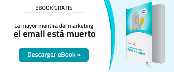 La mayor mentira del marketing el email está muerto