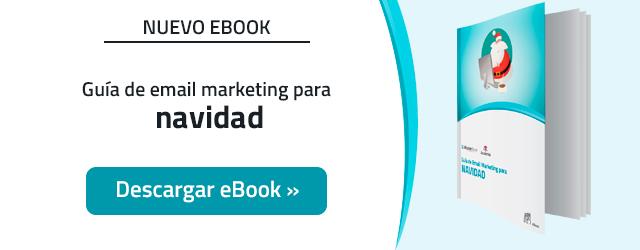 Guía de Email Marketing para navidad