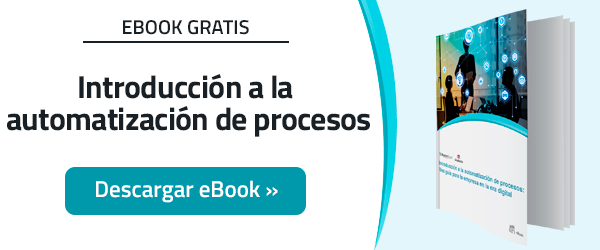 Introducción a la automatización de procesos