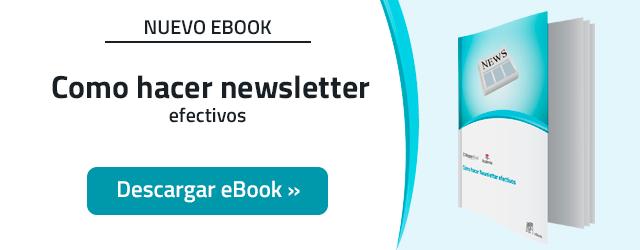 Cómo hacer Newsletters efectivos