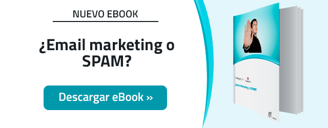 ¿Email marketing o Spam?