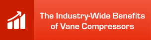 Industry Benefits of Vane Compressors eBook