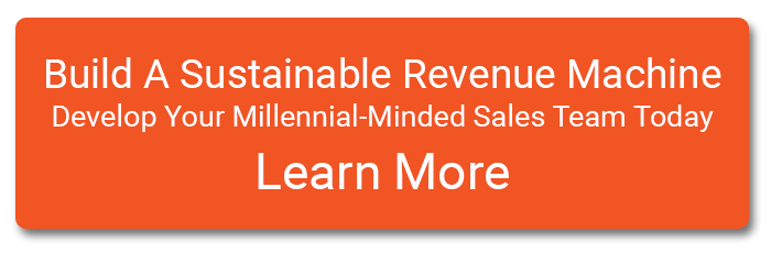 Learn How To Buildi A Millennial-Minded Sales Organization | CommercialTribe