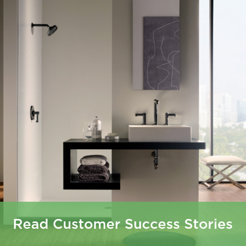 read Symmons customer success stories