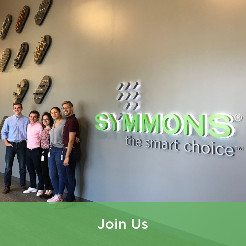 browse Symmons careers