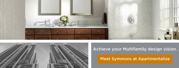 schedule a meeting with symmons at apartmentalize