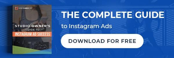 Instagram Ad Guide