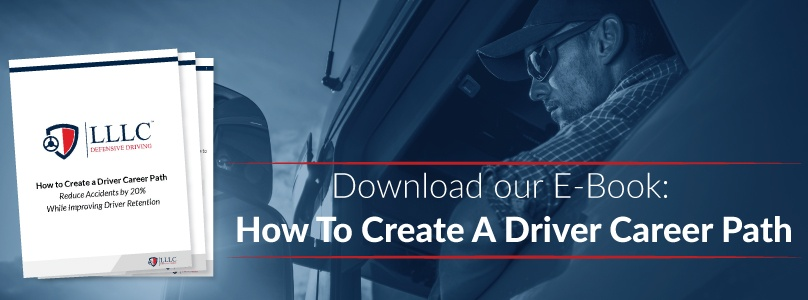 Download our E-Book: How To Create A Driver Career Path
