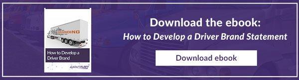 Driver Brand Statement ebook