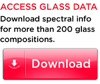 Access Filter Glass Spectral Data - Spec Sheets