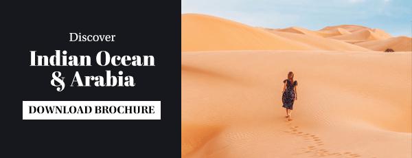 Indian Ocean & Arabia