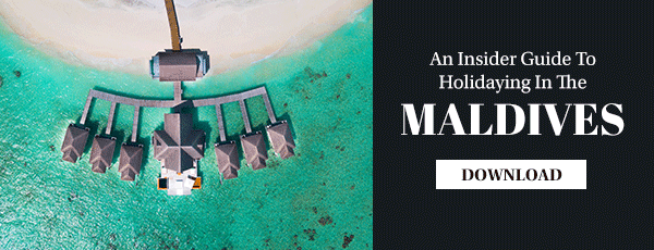Your Guide to Holidaying in the Maldives