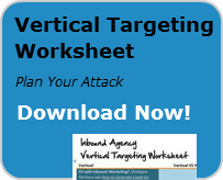 Agency Vertical Targeting Worksheet