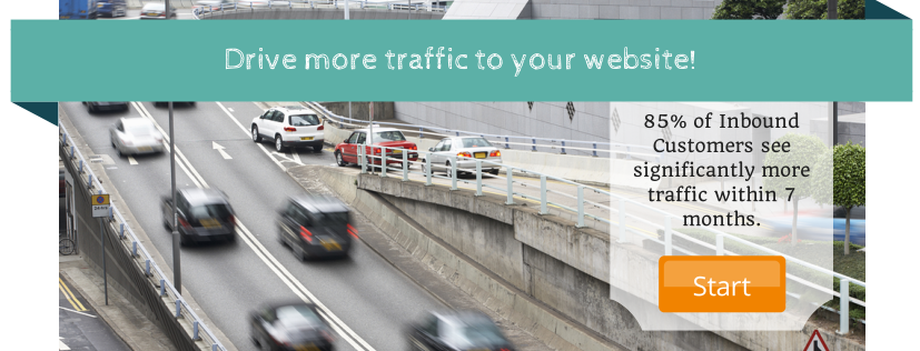 Increase Your Website Traffic with Inbound Marketing