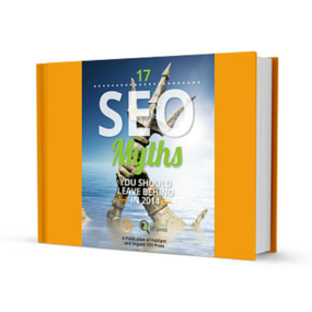 17 SEO Myths in 2014 eBook - Click here to download