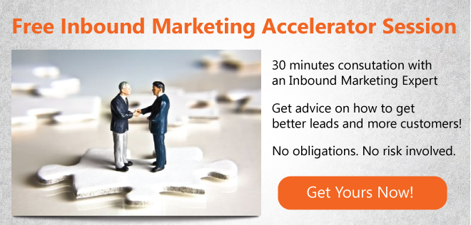 Find Out How Inbound Marketing Can Help Your Business Get More Leads and Customers