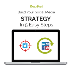 Social Media Strategy eBook- Click here to download