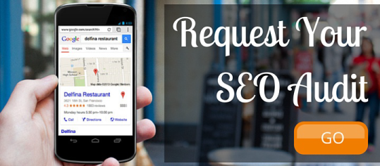 Request Your Free SEO Audit