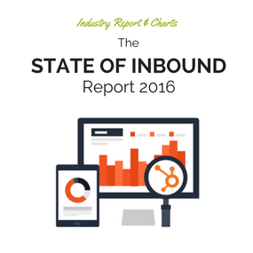 Click here to download the State of Inbound Report 2016