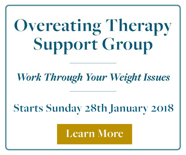 Overeating Therapy Support Group