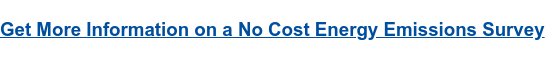Get More Information on a No Cost Energy Emissions Survey