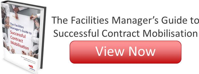 The Facilities Manager's Guide to Successful Contract Mobilisation