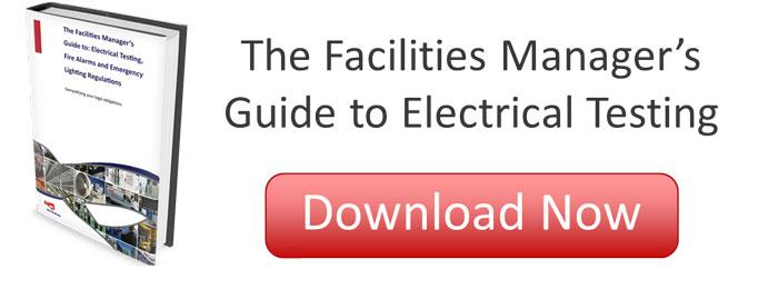 The Facilities Manager's Guide to Electrical Testing