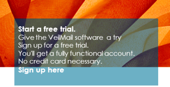 Free Trial of VeilMail Secure Communications System