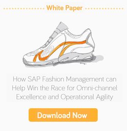 SAP Fashion Management Omni-channel Retail