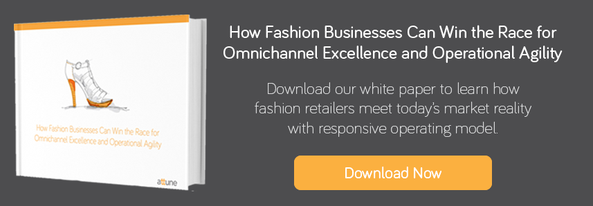 How Fashion Business Can Win the Race for Omnichannel Excellence and Operational Agility