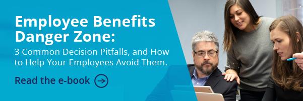 3 common benefits decision pitfalls