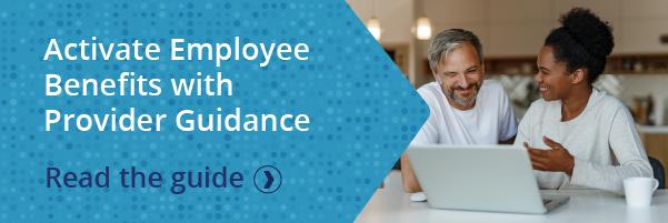 employee health care provider guidance