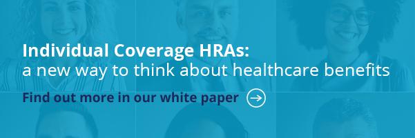 ICHRA White Paper