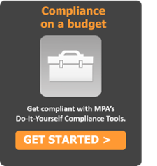 Compliance on a budget  DIY Compliance Tools