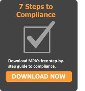 Download MPA's  7 Steps to  Compliance