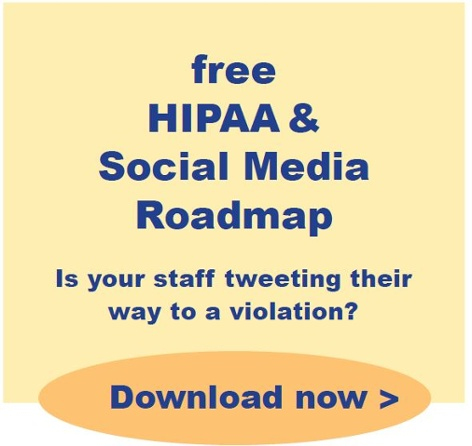 Download MPA's HIPAA & Social Media Roadmap