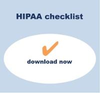 Free  HIPAA Checklist