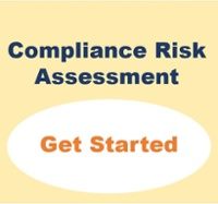 What keeps you up  at night? Free Compliance  Risk Assessment