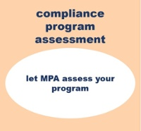 compliance risk assessment annual review