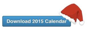 Download GPShopper's 2015 Holiday Planning Calendar