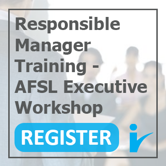 RM Training - AFSL Workshops